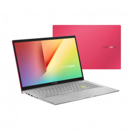 Laptop ASUS S533EA-BN308, 15.6-inch, FHD (1920 x 1080) 16:9, Anti-glare display, IPS-level Panel, Intel® Core™ i5-1135G7 Processor 2.4 GHz (8M Cache, up to 4.2 GHz, 4 cores), Intel Iris Xᵉ Graphics (available for 11th Gen Intel® Core™ i5/i7 with dual chan