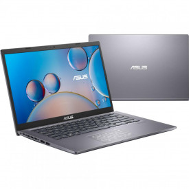 Laptop ASUS Vivobook X415EA-EB522, 14.0-inch, FHD (1920 x 1080) 16:9, Anti-glare display, IPS-level Panel, Intel® Core™ i3-1115G4 Processor 3.0 GHz (6M Cache, up to 4.1 GHz, 2 cores), Intel® UHD Graphics, 4GB DDR4 on board + 4GB DDR4 SO-DIMM, 256GB M.2 NV