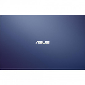 Laptop ASUS X515EA-BR395, 15.6-inch, HD (1366 x 768) 16:9, Anti-glare display, Intel® Core™ i3-1115G4 Processor 3.0 GHz (6M Cache, up to 4.1 GHz, 2 cores), Intel® UHD Graphics, 4GB DDR4 on board + 4GB DDR4 SO- DIMM, 256GB M.2 NVMe™ PCIe® 3.0 SSD, Wi-Fi 5(