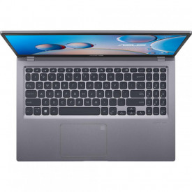 Laptop ASUS X515JA-EJ034, 15.6-inch, FHD (1920 x 1080) 16:9, Anti-glare display, Intel® Core™ i3-1005G1 Processor 1.2 GHz (4M Cache, up to 3.4 GHz, 2 cores), Intel® UHD Graphics, 4GB DDR4 on board + 4GB DDR4 SO- DIMM, 256GB M.2 NVMe™ PCIe® 3.0 SSD, Wi-Fi
