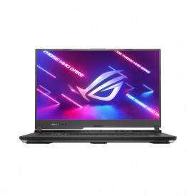 Laptop Gaming ASUS ROG Strix G17 G713QM-HG033, 17.3-inch, FHD (1920 x 1080) 16:9, Anti-glare display, IPS-level Panel, AMD Ryzen™ 9 5900HX Processor 3.3 GHz (16M Cache, up to 4.6 GHz), NVIDIA® GeForce RTX™ 3060 Laptop GPU, With ROG Boost up to 1802MHz at