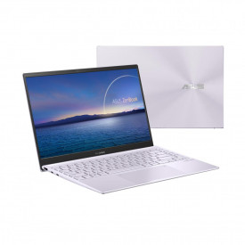 UltraBook ASUS ZenBook 14 UX425EA-KI467T, 14.0-inch, FHD (1920 x 1080) 16:9, Anti-glare display, IPS-level Panel, Intel® Core™ i5-1135G7 Processor 2.4 GHz (8M Cache, up to 4.2 GHz, 4 cores), Intel Iris Xᵉ Graphics (available for 11th Gen Intel® Core™ i5/i