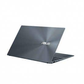 UltraBook ASUS ZenBook UX435EG-A5044T, 14.0-inch, FHD (1920 x 1080) 16:9, Anti-glare display, IPS-level, Intel® Core™ i7-1165G7 Processor 2.8 GHz (12M Cache, up to 4.7 GHz, 4 cores), NVIDIA® GeForce® MX450, 16GB LPDDR4X on board, 1TB M.2 NVMe™ PCIe® 3.0 P