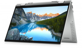 """Laptop Dell Inspiron 7306 2in1, 13.3"""" FHD, Touch, i7-1165G7, 16GB, 512GB SSD, Intel Iris Xe Graphics, W10 Pro"""