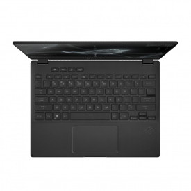 Laptop Gaming ASUS ROG Flow X13 GV301QE-K5063T, 13.4-inch, Touch screen, WQUXGA (3840 x 2400) 16:10, Glossy display, IPS-level Panel, AMD Ryzen™ 9 5980HS Processor 3.1 GHz (16M cache, up to 4.8GHz), NVIDIA® GeForce RTX™ 3050 Ti Laptop GPU, With ROG Boost