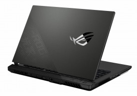 Laptop Gaming ASUS ROG Strix SCAR 15 G533QR-HQ080, 15.6-inch, WQHD (2560 x 1440) 16:9, Anti-glare display, IPS-level Panel, AMD Ryze n™ 9 5900HX Processor 3.3 GHz (16M Cache, up to 4.6 GHz), NVIDIA® GeForce RTX™ 3070 Laptop GPU, With ROG Boost up to 1660M