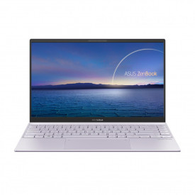 UltraBook ASUS ZenBook 14 UX425EA-KI468T, 14.0-inch, FHD (1920 x 1080) 16:9, Anti-glare display, IPS-level Panel, Intel® Core™ i5-1135G7 Processor 2.4 GHz (8M Cache, up to 4.2 GHz, 4 cores), Intel Iris Xᵉ Graphics (available for 11th Gen Intel® Core™ i5/i