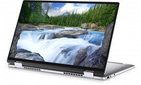 """Laptop Dell Latitude 9520 2in1, Convertible, Touch, 15.0"""" FHD, i7-1185G7, 16GB, 512GB SSD, Intel Iris XE Graphics, W10 Pro"""