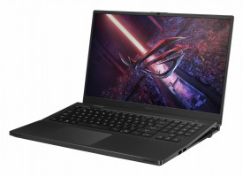 Laptop Gaming ASUS ROG Zephyrus S17 GX703HM-KF004, 17.3-inch, 4K UHD (3840 x 2160) 16:9, Anti-glare display, IPS-level Panel, Intel® Core™ i7-11800H Processor 2.3 GHz (24M Cache, up to 4.6 GHz, 8 Cores), NVIDIA® GeForce RTX™ 3060 Laptop GPU, With ROG Boos
