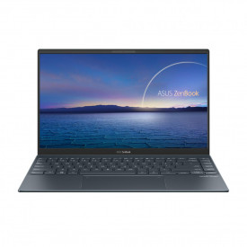 UltraBook ASUS ZenBook 14 UX425EA-KI391T, 14.0-inch, FHD (1920 x 1080) 16:9, Anti-glare display, IPS-level Panel, Intel® Core™ i5-1135G7 Processor 2.4 GHz (8M Cache, up to 4.2 GHz, 4 cores), Intel Iris Xᵉ Graphics (available for 11th Gen Intel® Core™ i5/i