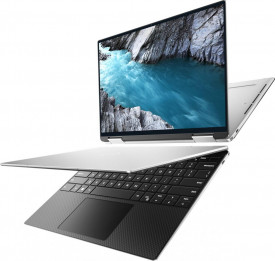 """Ultrabook Dell XPS 13 9310 2in1, Touch, 13.4"""" UHD+ (3840 x 2400), i7-1165G7, 32GB, 1T SSD, Intel Iris Xe Graphics, W10 Pro"""