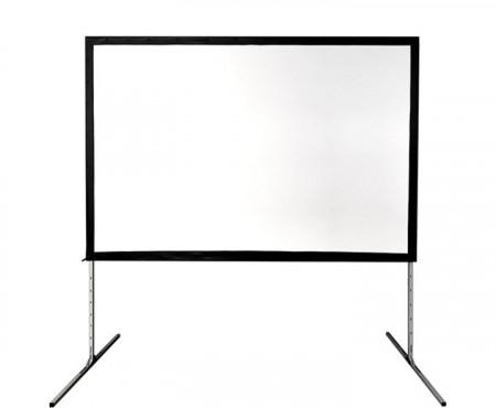 Ecran proiectie, de podea, 323 x 202 cm, Multibrackets, Format 16:10