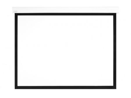 Ecran proiectie electric, perete/tavan, 240 x 135 cm, Multibrackets, Format 16:9