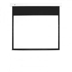 Ecran proiectie electric, perete/tavan, 232.6 x 145.4 cm, Multibrackets, Format 16:10