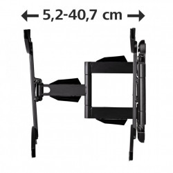 """Suport TV Hama 118619 pentru perete (32""""-65"""")"""