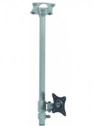 """Suport monitor Edbak SV31 pentru tavan (19""""-27"""")"""