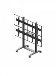 "Suport Edbak VWTA2257-L pentru 4 ecrane (50""-57"")"