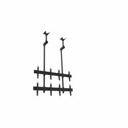 "Suport Edbak VWCA2247-L pentru 4 ecrane (42""-47"")"