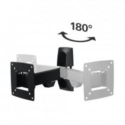 Suport monitor Hama 118113 pentru perete (10