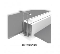 Ecran proiectie electric profesional, 300 x 220 cm, GIOTTO, Format 4:3