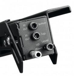 Videowall VOGEL PFS3504 interfata 3D