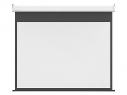 Ecran proiectie electric, perete/tavan, 193.9 x 121.2 cm, Multibrackets, Format 16:10