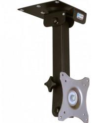 """Suport monitor Edbak USM1 cu montare sub polita (19""""-27"""")"""