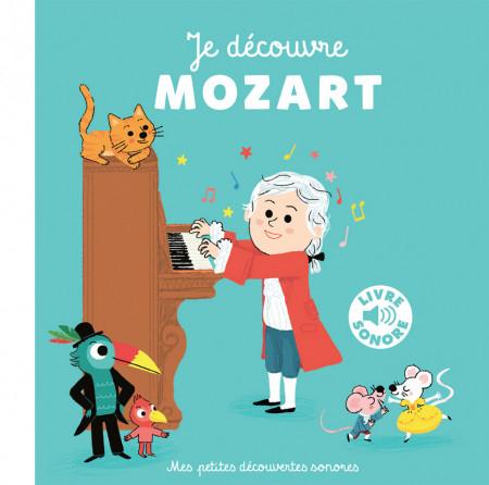 Je decouvre Mozart