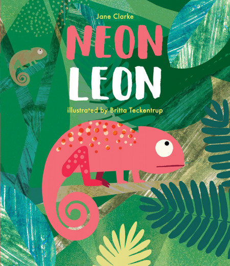Neon Leon (paperback)