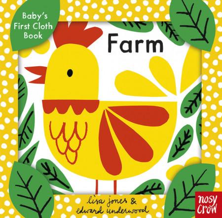 A Tiny Little Story: Farm