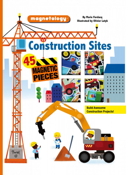 Construction Sites: Magnetology