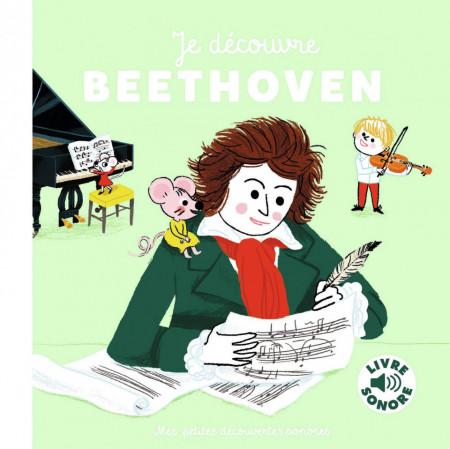 Je decouvre Beethoven
