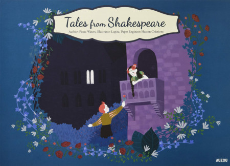 Tales from Shakespeare (Paper Theatre)