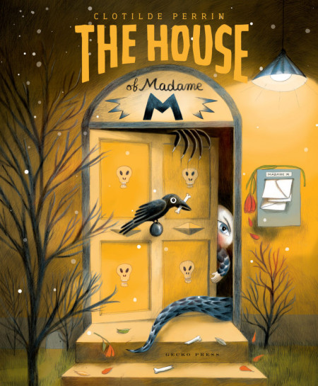 The House of Madame M