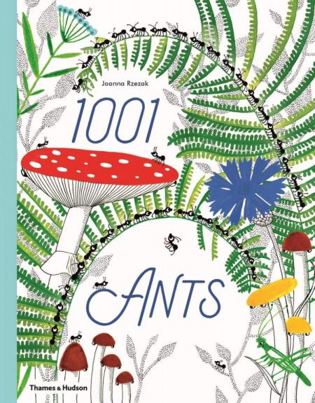 1,001 Ants