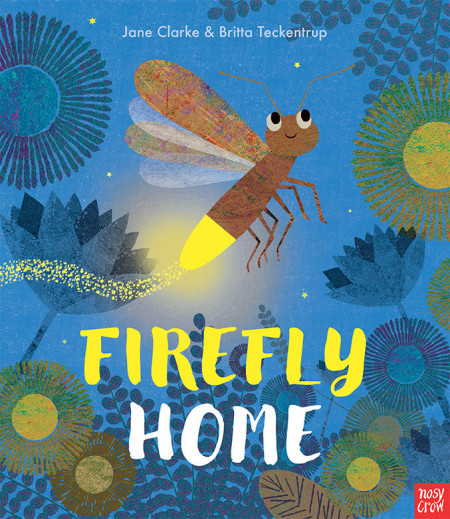 Firefly Home (paperback)