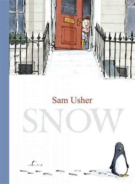 Snow - Seasons with Granddad
