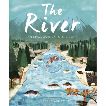 The River (paperback)