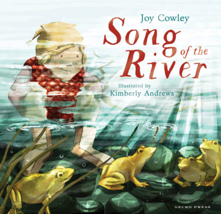 Song of the River (paperback)
