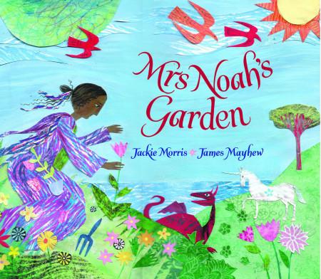 Mrs Noah's Garden