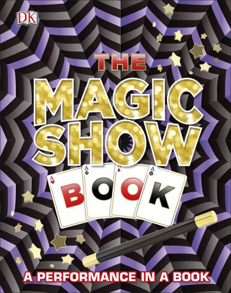 The Magic Show Book
