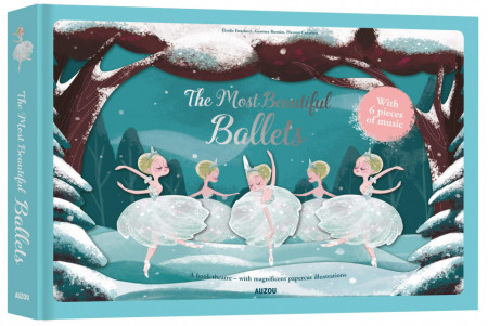 The Most Beautiful Ballets (Paper Theatre)