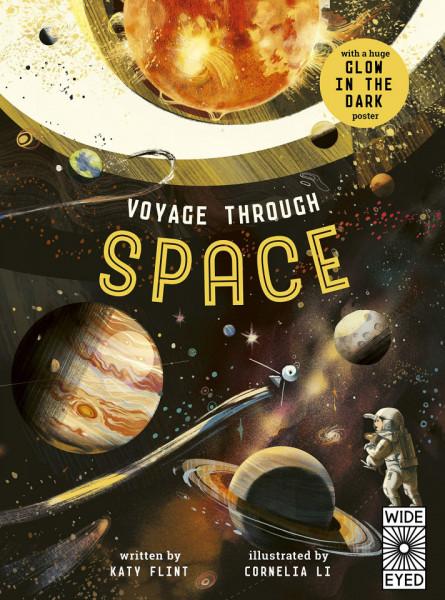Voyage through Space (Glow in the Dark)