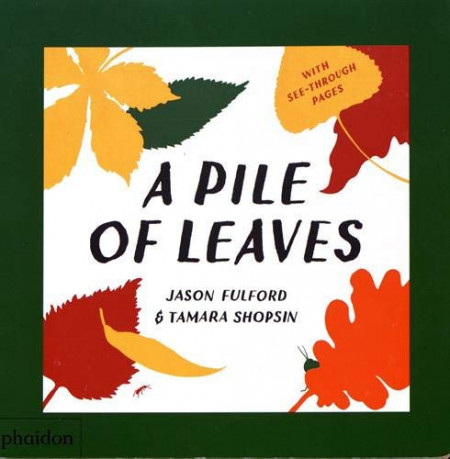 A Pile of Leaves
