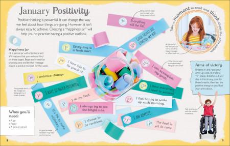 I Am, I Can: 365 affirmations for kids