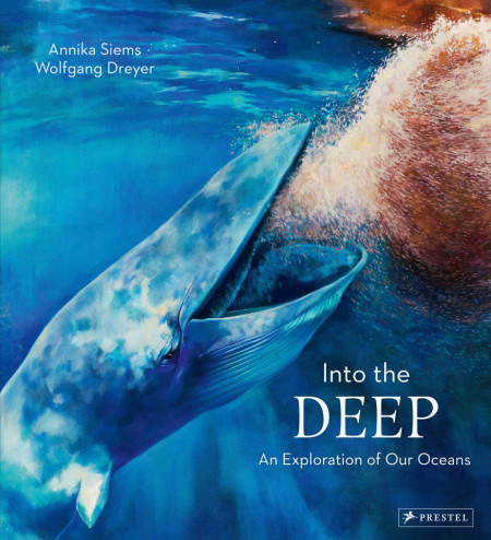 Into the Deep: An Exploration of Our Oceans