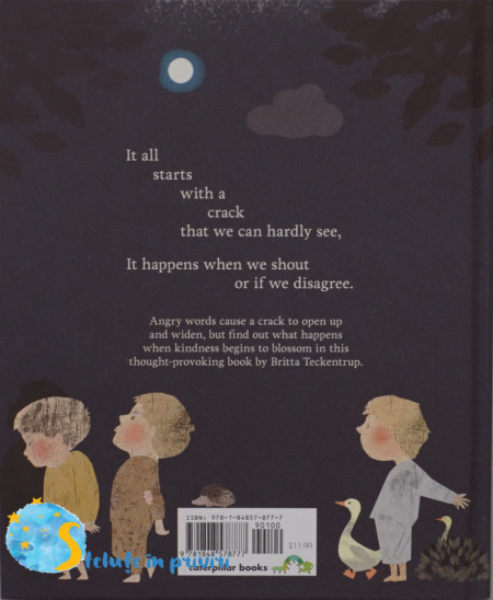 Kindness Grows: A Peek-through Picture Book