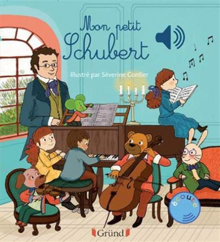 Mon Petit Schubert