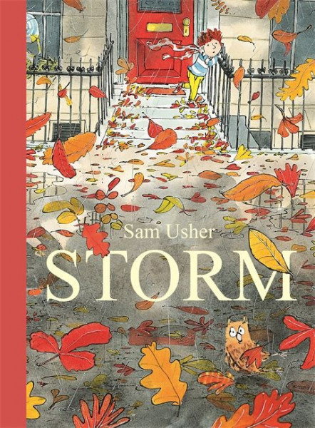Storm - Seasons with Granddad