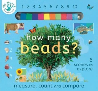 How Many Beads? - My World (Montessori - inspired)
